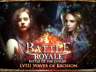 Battle Royale LVIII