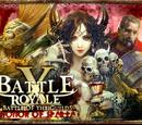 Battle Royale X