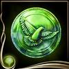 Green Dove Coin