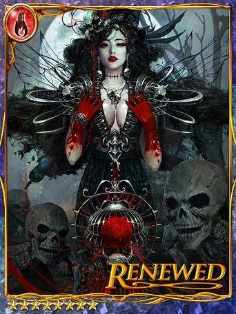 (Luna Ignis) Fated Blood Bonds Ines