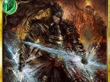 Frigid Death Jeremias