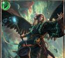(Crow God) Jirobo, Tempest Tengu