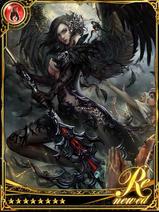 (Hostility) Black Valkyrie Sangreal