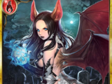 Diantia, Night's Daughter