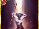 Yurlungur, Spirit of Steel