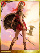 (Lady War) Penthesilea the Valiant