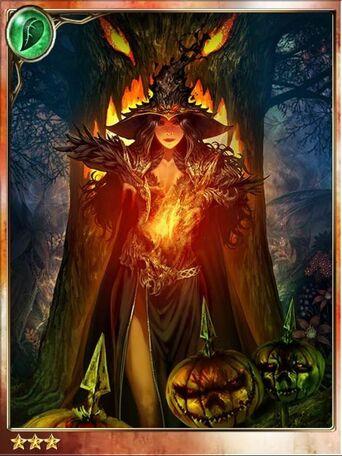 Legendary Witch Rita Repulsa