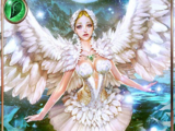 (Pure Love) Odette, Swan Princess