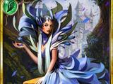 Blue Lily Witch Senage
