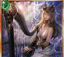 Milynn, Heaven's Harpist
