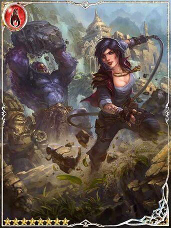 (Page-Turning) Landila the Venturer