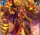 (Rouge) Vivette, Inferno Thrasher