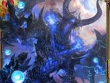 (Chaos X) Avowed Executor Efreet
