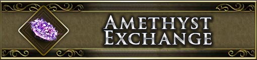 Amethyst Exchange Banner