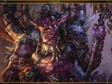 (Oneself) Greedy Goblin King