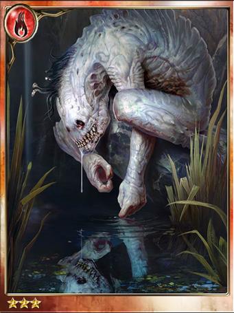 Starving Hell Ogre Bratukhin