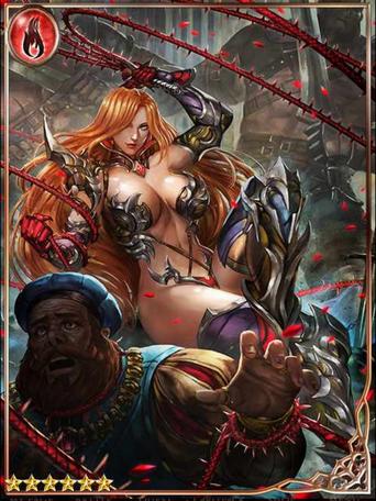 (Captivated) Clinging Briar Samara