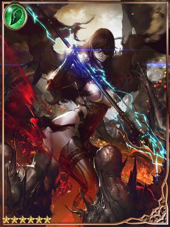 (Mission) Forged Heroine Zero-Four