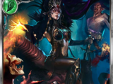 (Purging) Cedia, Atonement Goddess