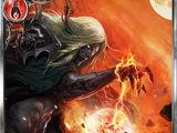 (Onset) Rudiger, Avatar of Chaos