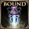 Bound ed