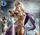 (Mound) Ophelia the Gods' Mortician