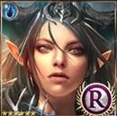 (Suffocating) Cyan Witch Irizela thumb