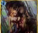 Rassap, Cursed Wood Witch
