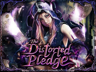 The Distorted Pledge