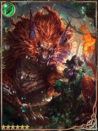(Grave Guard) Ruin Watcher Rubelus