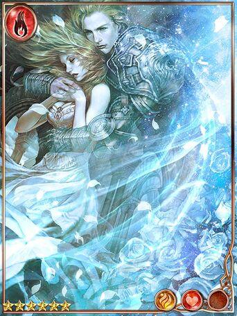 (Persistent) Comforting Leoheart