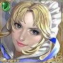 (Sword Service) Silvermaid Fanamure thumb