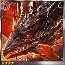 (Serene) Temperance Scorch Dragon thumb