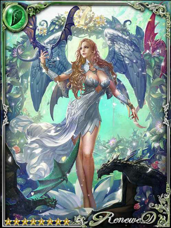 (Seven Elations) Angel of Blessings