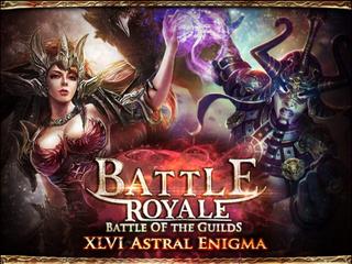 Battle Royale XLVI