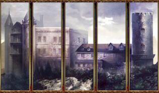 Guild Battle Royale