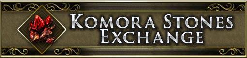 Komora Stones Banner