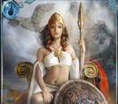 (Acuity) Athena, Protector of Order