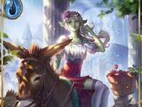 (Nonchalant) Troll Princess Marnian