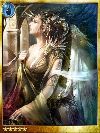 Eirene, Eternal Peace Seeker