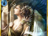 Eirene, Eternal Peace Seeker