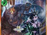 Dark Servant Émilienne