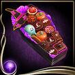 Purple Chocolates
