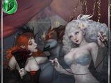 Diabolic Diva Duo