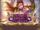 Heroes Colosseo New Blood VI