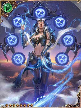 (Sparkbeat) Thunder Deity Tonitrus