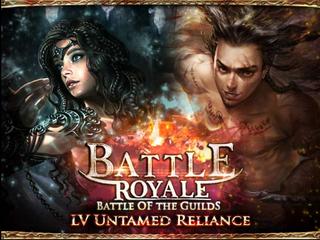 Battle Royale LV