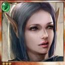 Serafina, Elf of Spirits thumb
