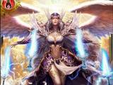 (Divine Order) Valkyrja Dróttning