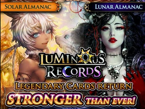 Luminous Records